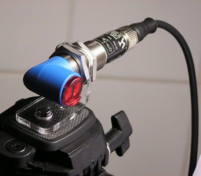 Sensor für Phase Trigger