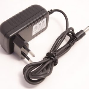 Phase Trigger Power Supply